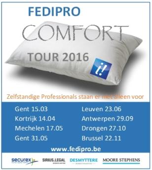 FComfortTour